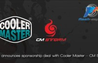 Flash eSports sponsored by Cooler Master CM Storm