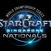 WCS World Championship Series Singapore Nationals