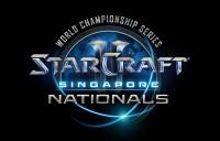 WCS World Championship Series Singapore Nationals