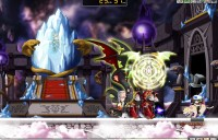 MapleStory SEA Return of Forces Akarium Boss