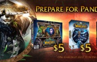 World of WarCraft 75% discount offer