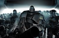 TF2: Mann vs Machine