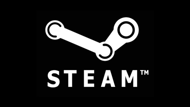 The Steam logo