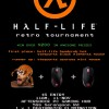 AFTERSHOCK PC Half-Life Retro Tournament