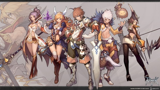 Ragnarok Online II: Legend of the Second