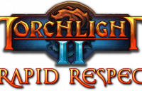 Torchlight II - Rapid Respec