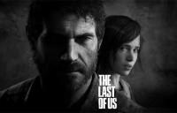 Last of Us- Joel and Ellie