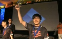 Xian EVO 2013 SF4 champion