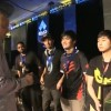 Xian - EVO 2013 fifth place