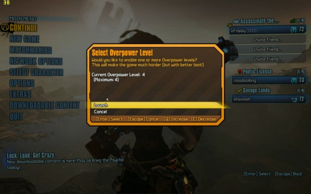 This is the true, angry endgame of Borderlands 2: What I think about