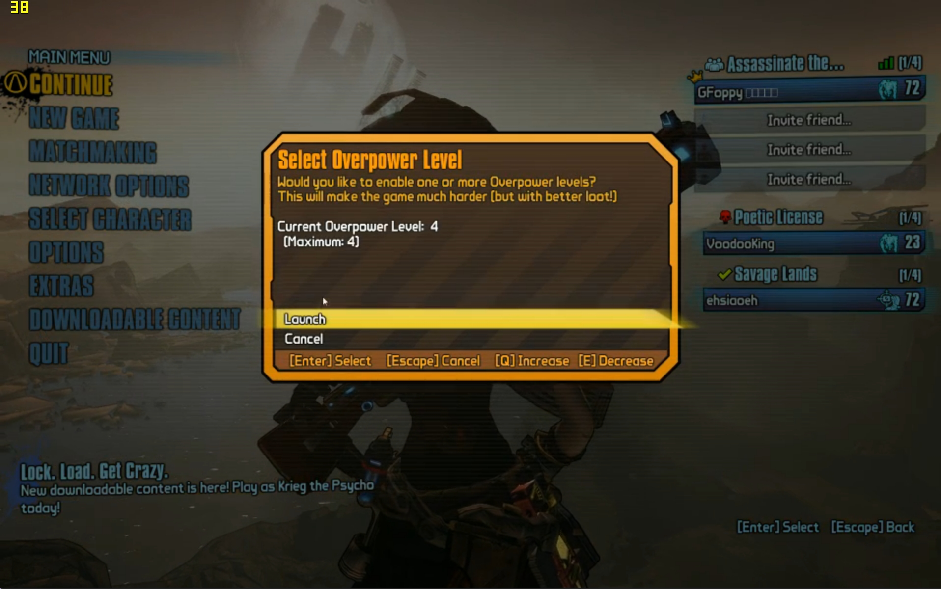 borderlands 2 leveling guide gunzerker