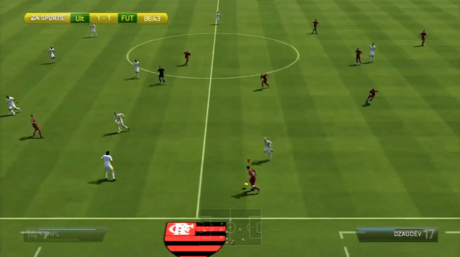 No Talk No Life: What we think about FIFA 14 | No Game No Talk