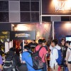Blizzard booth