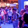 PlayStation 4 booth 2