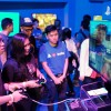 PlayStation 4 booth - indies