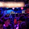 PlayStation booths