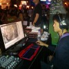 Razer booth - streaming