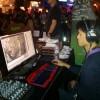 Razer booth - streaming