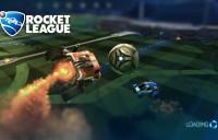 Rocket League - loading